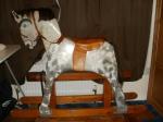 Marigold - Rocking Horse