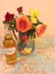 Cider with Roses