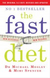 The Fast Diet