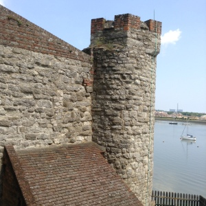 Upnor Fort