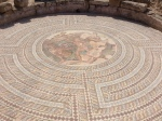 Mosaics at House of Dionysus, Paphos